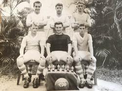 1963-64 Singapore 40Cdo MT