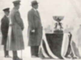 Tunney Cup