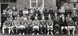 Prelim Coaching Cse year TBC 1971