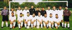 1999 Royal Navy FA Dallas Tour