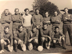 197? HQ & Sigs Tunney cup plate winners