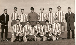 1969 Tunney Cup Winners ATURM (sent in by Don Wade)