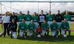 2007 RMFA 7 v Lympstone FC 0