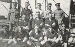 1927 11th Platoon 12th Battalion RM