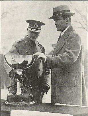 1928 Gene Tunney USMC