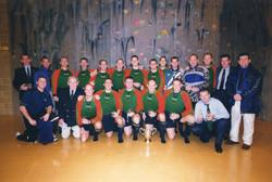 2000 Inter Commands Winners