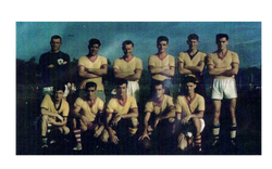 1962 40Cdo Asian cup Champions