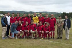 2013 Tunney Cup Winners CTCRM
