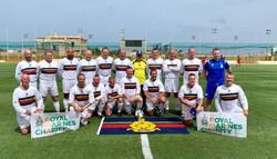 2019 Malta Tour RMA FC team Photo1