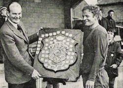 1973 RM Deal Football Team