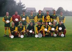 1998 Plate winners 42Cdo