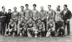 1986 Jubilee Cup Winners CTCRM