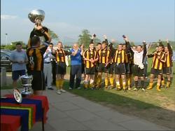 2006 Tunney Cup Winners CTCRM