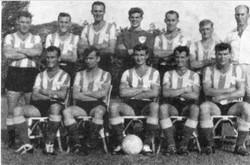 1963 42Cdo Football Team