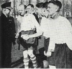 1947 Tunney Cup Portsmouth Div