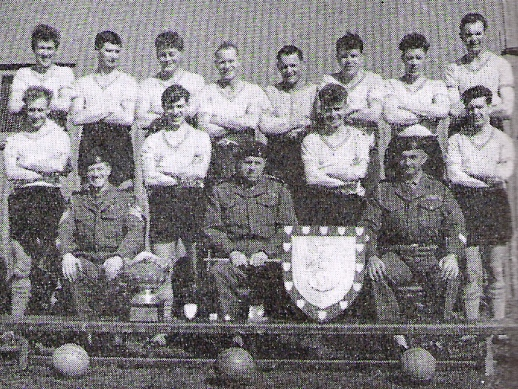 1961-62 Season 41Cdo RM