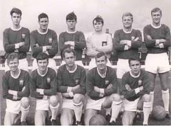 1970 RN 1 v Southampton FC 4