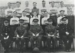 1943 Royal Marines Plymouth