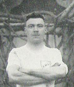 LCpl C. V. Wilkinson
