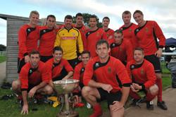 2012 Tunney Cup Winners CTCRM