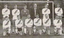 1974 RM Eastney Football Team
