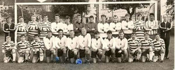 1975-76 RMFA Squads v London Banks