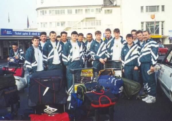 1996 RMFA Jersey tour