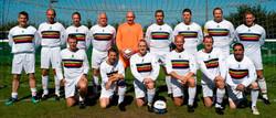 2012 Vets Reunion Globes Team