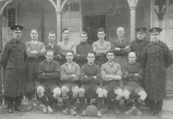 1929 Portsmouth Division RM Det