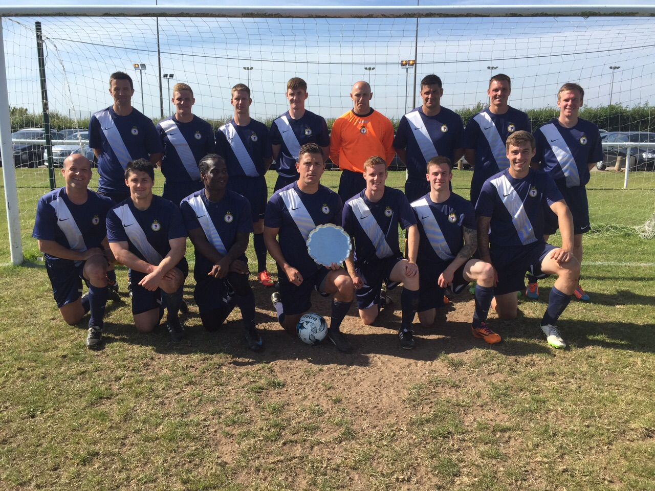 2015 Plate Winners CHF