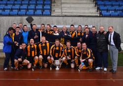 2004 CTCRM Navy Cup Winners
