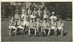 1945 HMS Marve Bombay India