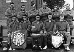 1969 Depot RM Squad