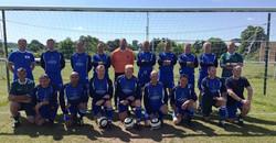 2015 Vets Reunion Laurels Team