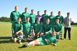 2012 Tunney Cup Runners up 42Cdo RM