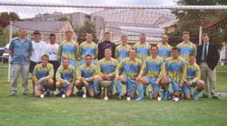 2003 Tunney Cup Winners CTCRM