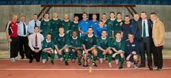2014 Inter Commands Winners RMFA