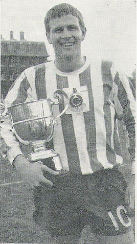 1968 Inter Commands Captain Lenny Anders
