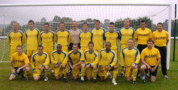 2009 TC Runners up FPGRM
