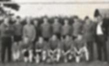 Ray Johnston Royal Marines