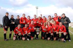 2009 Navy Cup winners FPGRM