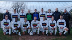 2008 Exmouth Town 1 Royal Marines 2