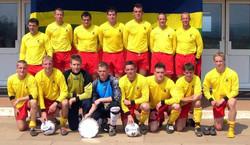 2006 Plate Winners FPGRM
