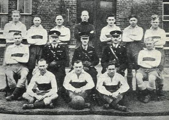 1936-37 Royal Marines (Deal) FC