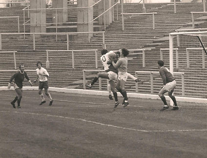 1970 RNFA v FA Xl at Fratton Park.jpg