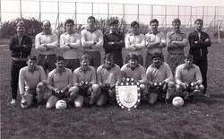 1979-80 HQ & Sigs Team