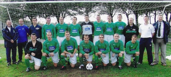 2006 Inter Commands group game Royal Marines 10 Plymouth 0