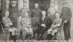 1927-28 Portsmouth RM 2nd team