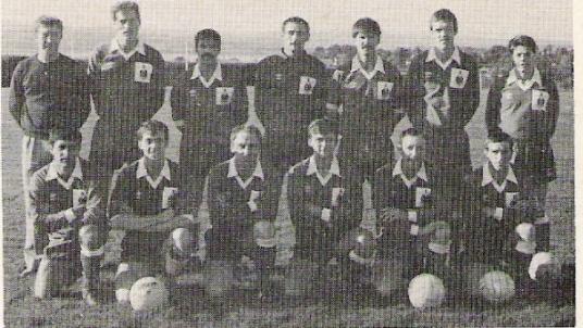 1980 Tunney Cup Winners CTCRM