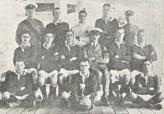 1926 Royal Marines (HMS Effingham)
